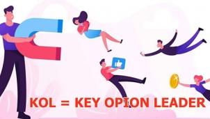 Phát ngôn của người có ảnh hưởng lớn (KOLs) trên mạng xã hội và vấn đề quản lý, huy động nguồn lực KOLs ở Việt Nam hiện nay