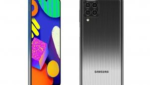 """Samsung ra mắt dòng Galaxy F62 tầm trung với viên pin """"khủng"""" và chip cao cấp"""
