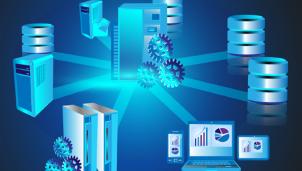 Dữ liệu số - Nền tảng phát triển Chính phủ số