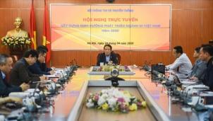 Ngành In Việt Nam cơ bản đã được số hóa
