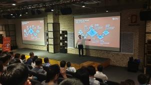 1Office - Bước đột phá số hoá để doanh nghiệp Việt phát triển