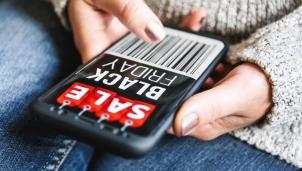 Black Friday - Cơ hội bứt phá của các giao dịch trực tuyến