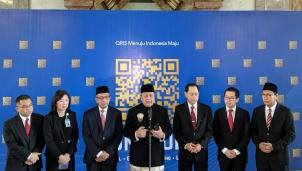 Cập nhật tình hình dịch COVID-19: Mã QR sẽ là công cụ giám sát hành trình của người nước ở Indonesia
