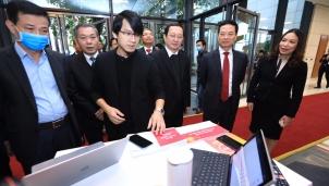 Doanh nghiệp công nghệ số - Nguyên khí của nền kinh tế số Việt Nam