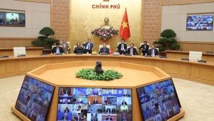 """G20 tổ chức Hội nghị """"đặc biệt"""" để ứng phó với tác động của dịch COVID-19"""