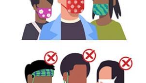 Google doodles hôm nay truyền đi thông điệp đeo khẩu trang - Cách phòng chống COVID-19 hiệu quả