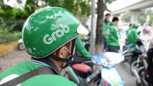GrabBike dừng hoạt động tại Hà Nội đến ngày 15/4