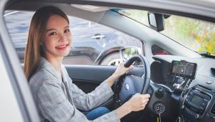 """Nhà mạng Hàn Quốc xây dựng nền tảng gọi xe """"tất cả trong một"""""""