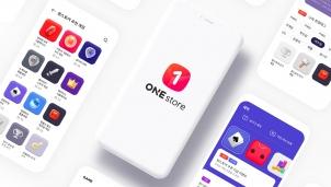 One Store - Chợ ứng dụng của người Hàn đe doạ vị trí Play Store của Android tại xứ sở Kim Chi