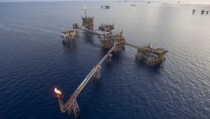 PVN vẫn vượt kế hoạch của 8 tháng năm 2020 dù giá dầu không đạt như kỳ vọng
