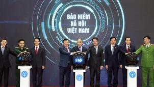 Tận dụng lợi thế của chuyển đổi số giúp BHXH Việt Nam tiết kiệm 129 giờ mỗi năm