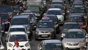 Taxi công nghệ sẽ không còn phân biệt với truyền thống