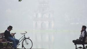 Tháng 3: Hiện tượng sương mù tiếp tục duy trì trong 10 ngày đầu