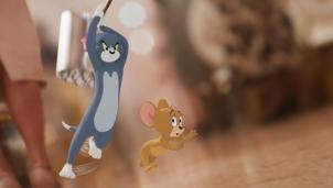 """""""Tom and Jerry"""" - """"Cuộc chiến thế kỷ"""" mang lại doanh thu khủng cho Warner Bros thời hậu COVID-19"""