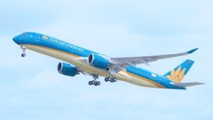 Vietnam Airline được phép phát hành 8 nghìn tỉ đồng cổ phiếu