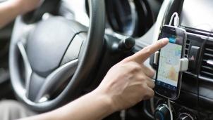 """Xe taxi công nghệ vẫn có hộp đèn """"taxi"""", Bộ chủ quản nói gì?"""