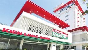 Biến động mạnh tại KienLong Bank trước thềm đại hội cổ đông