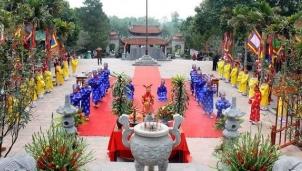 Covid - 19: Khu di tích Côn Sơn - Kiếp Bạc dừng đón khách từ ngày 29/1