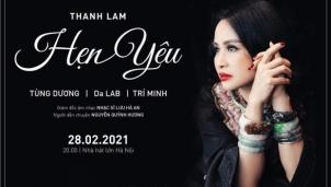 MV Để gió cuốn đi của Thanh Lam đã khắc họa hình ảnh đầy cảm xúc