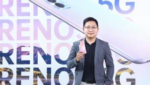 Reno5 5G ra mắt tại Việt Nam - Quyết tâm của OPPO khai thác thị trường tiềm năng
