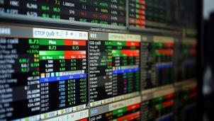 Thị trường chứng khoán phiên sáng 24/2: VN-Index giằng co nhẹ trong suốt thời gian còn lại của phiên sáng