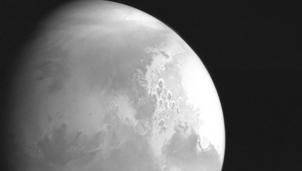 Thiên Vấn-1 đã di chuyển thành công vào quỹ đạo sao Hỏa