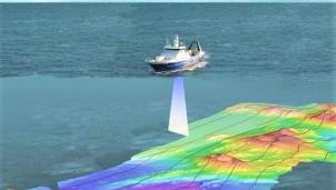 Thiết bị mới nhất đầy hiệu quả để chinh phục đại dương