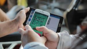 PVOIL ứng dụng công nghệ 4.0 trong sáng tạo phương thức dịch vụ mới.