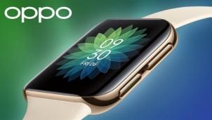 """Oppo Watch - """"Anh em song sinh"""" của Apple Watch được kết hợp với ứng dụng Google"""