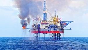 Phát hiện một mỏ dầu khí trữ lượng lớn tại Việt Nam
