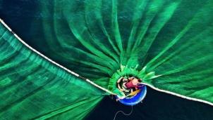 Chiêm ngưỡng tác phẩm đoạt giải nhất của Việt Nam cùng 30 tác phẩm đạt giải cao trong cuộc thi ảnh Nature Conservancy