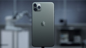 Apple công bố iPhone 11 Pro được đặt hàng từ ngày 13/9 với giá bán 999 USD