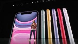 Apple công bố ngày phát hành iPhone 11 với giá bán 699 USD