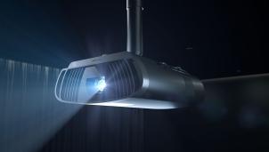 Máy chiếu LED ViewSonic X100-4K+: Tính năng và thông số kỹ thuật