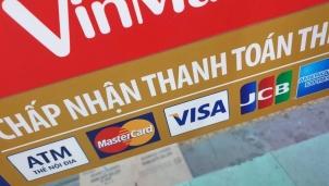 Người tiêu dùng Việt Nam sử dụng thanh toán thẻ không tiếp xúc tăng mạnh