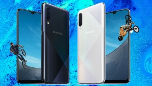 Samsung: Ra mắt bộ đôi Galaxy A50s và A30s đột phá trong từng tính năng