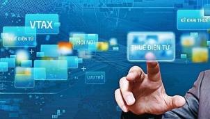 Thúc đẩy ứng dụng CNTT nâng cao hiệu quả hoạt động của ngành Thuế
