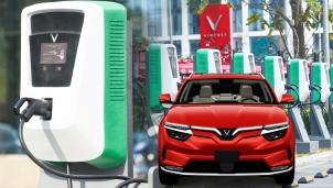 Tìm hiểu về các loại pin của ô tô điện Battery Electric Vehicle
