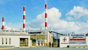 Công ty Nhiệt điện Mông Dương hoàn thành mục tiêu kép đầu năm 2021