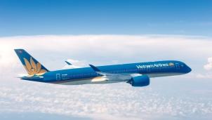 Dịch Covid-19 khiến Vietnam Airlines khó khăn dòng tiền