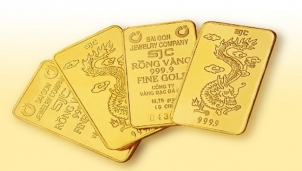 Dự báo giá vàng SJC trong nước ngày 2/3: Lực hồi phục yếu