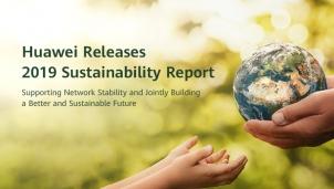Huawei: Mạng lưới thông tin liên lạc thế giới luôn được hỗ trợ ổn định và bền vững hơn