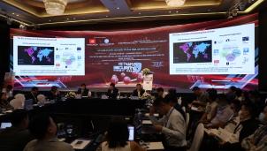 Huawei chia sẻ cách để bảo vệ các thành phố thông minh sử dụng nền tảng IoT