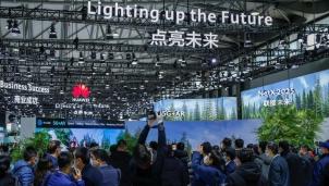 Huawei tăng tốc phát triển hệ sinh thái HMS