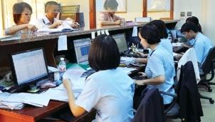 VCCI: Cần quy định rõ về trường và quy cách dữ liệu của Hệ thống khai Hải quan