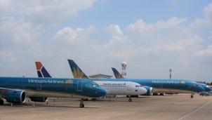 Vietnam Airlines và Pacific Airlines mở bán một triệu vé đồng giá 88 nghìn đồng
