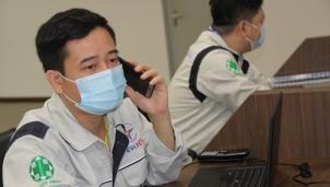 Những người giám sát hệ thống truyền dẫn để hệ thống điện quốc gia được vận hành đảm bảo