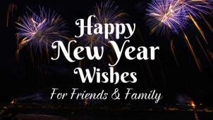 Những Status Chúc mừng Năm mới 2021 hay và ý nghĩa