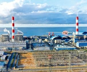 Lý do gì khiến Mitsubishi rút khỏi nhà máy nhiệt điện than ở Bình Thuận?