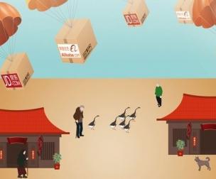 Trung Quốc: Phát triển khu vực nông thôn cần sự chung tay của các doanh nghiệp TMĐT